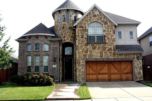 Rental Homes for Rent, ListingId:35193527, location: 4656 Jones Street Plano 75024