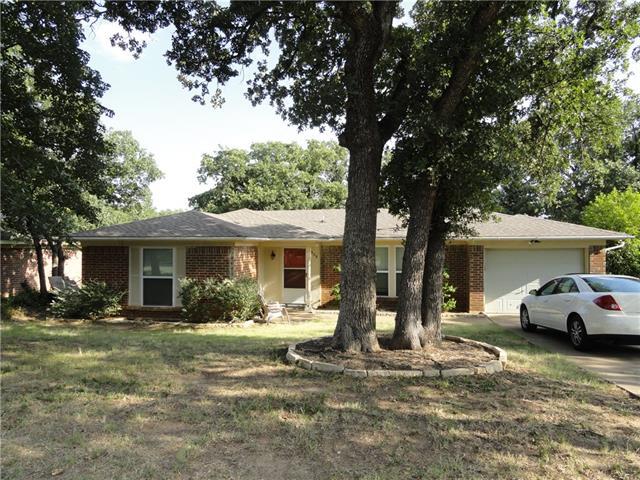 Rental Homes for Rent, ListingId:35157464, location: 508 Lake Crest Parkway Azle 76020