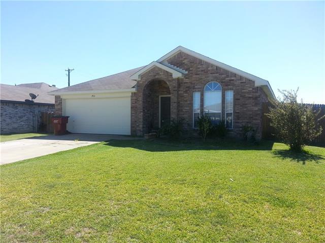 Real Estate for Sale, ListingId: 35154033, Royse City,TX75189