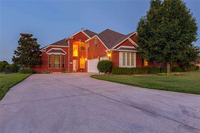 Single Family Home for Sale, ListingId:35172679, location: 1409 Lakebreeze Drive Garland 75043