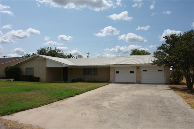 Real Estate for Sale, ListingId: 35172621, Goldthwaite,TX76844