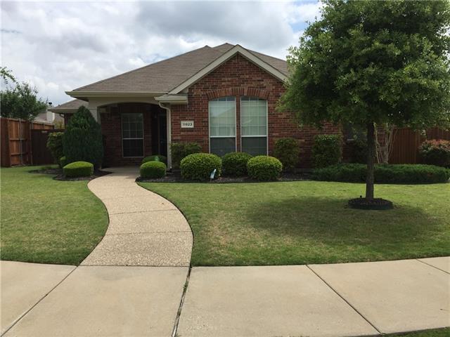 Rental Homes for Rent, ListingId:35193775, location: 11923 Stephenville Frisco 75035