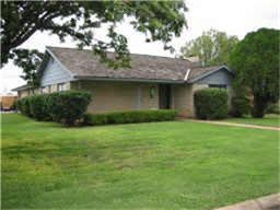 Rental Homes for Rent, ListingId:35157346, location: 1402 N Bowie Drive Abilene 79603