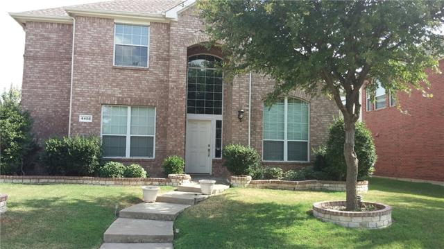 Rental Homes for Rent, ListingId:35154017, location: 4408 Caledonia Creek Lane Plano 75024