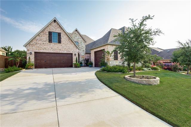 Real Estate for Sale, ListingId: 35157481, Prosper,TX75078