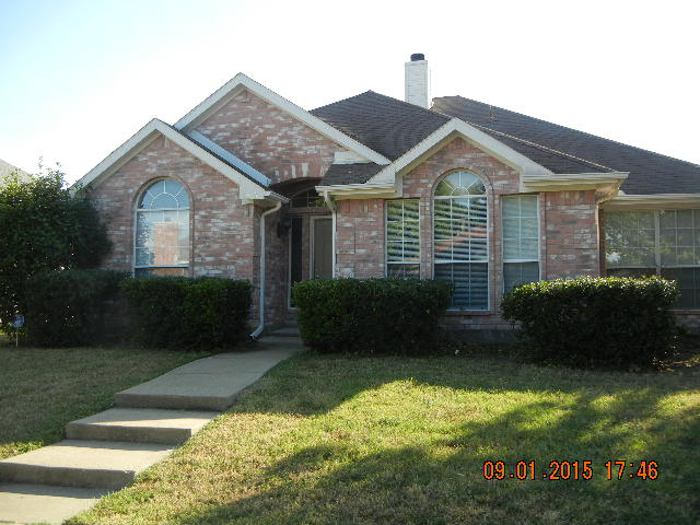Real Estate for Sale, ListingId: 35257380, Mesquite,TX75181