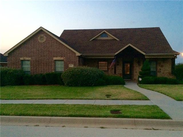 Rental Homes for Rent, ListingId:35172566, location: 602 Turkey Run Abilene 79602