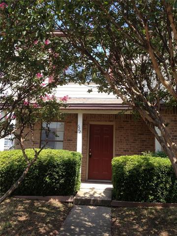 Rental Homes for Rent, ListingId:35173021, location: 622 W Collins Denton 76201
