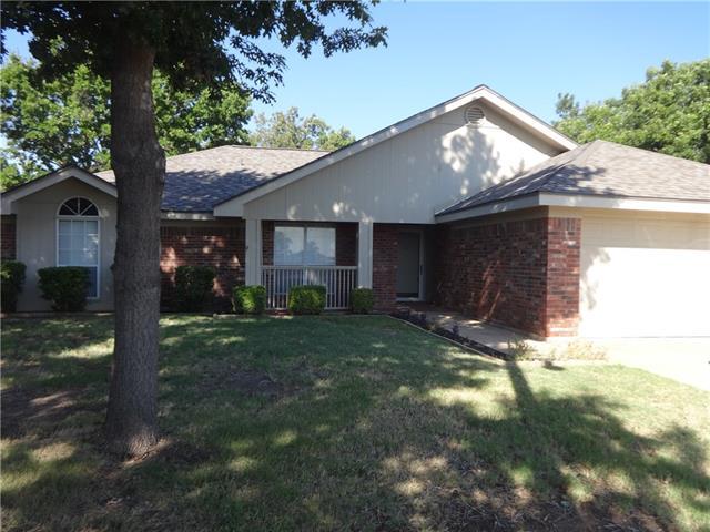 Rental Homes for Rent, ListingId:35172808, location: 3418 Amarillo Court Abilene 79602