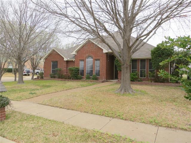 Rental Homes for Rent, ListingId:35172861, location: 1702 Rosbury Court Mesquite 75181