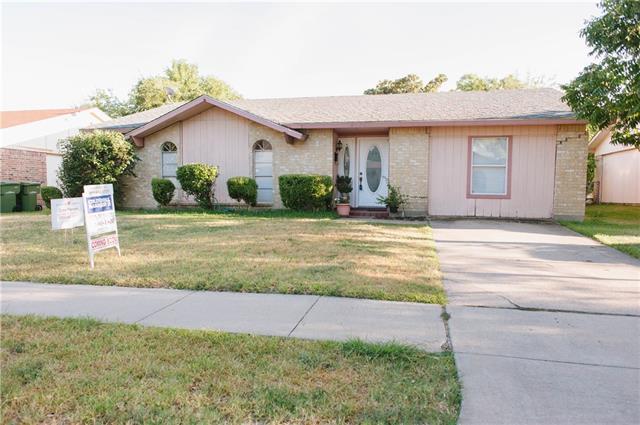Real Estate for Sale, ListingId: 35323805, Garland,TX75043