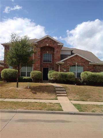Rental Homes for Rent, ListingId:35172969, location: 2146 Cimarron Street Lancaster 75146