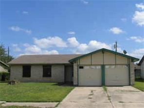 Rental Homes for Rent, ListingId:35172810, location: 1538 Oakbrook Street Lancaster 75134
