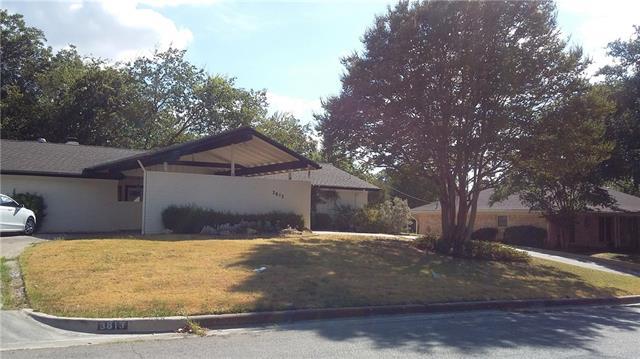 Real Estate for Sale, ListingId: 35252033, Ft Worth,TX76133