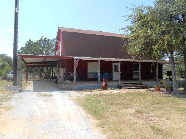 Real Estate for Sale, ListingId: 35181315, Ranger,TX76470