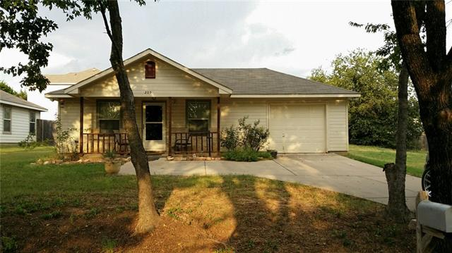 Real Estate for Sale, ListingId: 35204636, Alvarado,TX76009