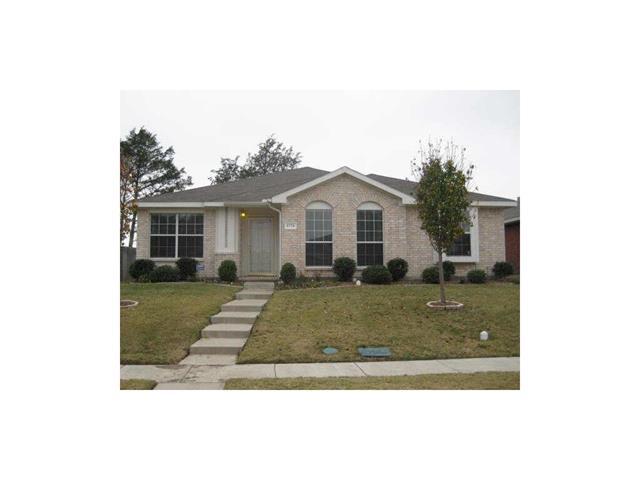 Rental Homes for Rent, ListingId:35391241, location: 1776 Sierra Trail Lancaster 75146