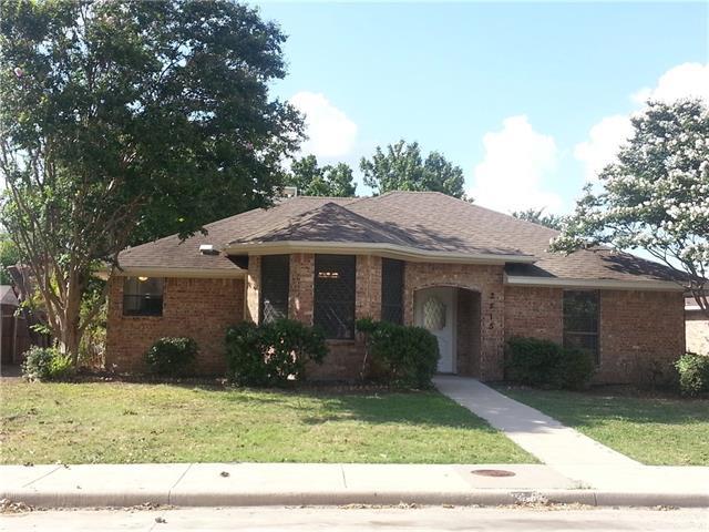Rental Homes for Rent, ListingId:35200953, location: 2515 Kingsridge Drive Dallas 75287