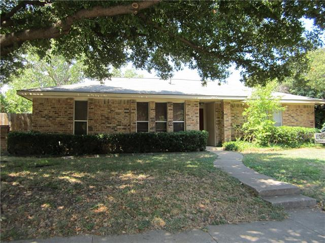 Rental Homes for Rent, ListingId:35193519, location: 205 Glenwood Drive Coppell 75019