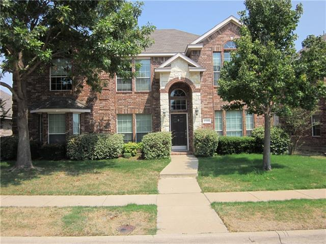 Rental Homes for Rent, ListingId:35193796, location: 1319 Winecreek Court Allen 75002