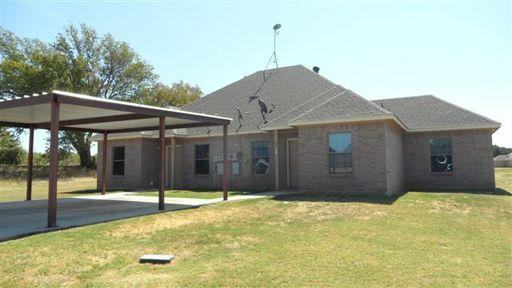 Rental Homes for Rent, ListingId:35193739, location: 107 Sunburst Court Weatherford 76087