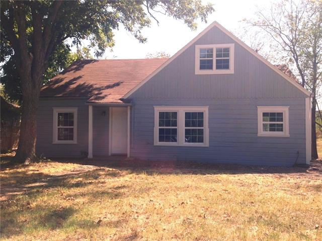 Rental Homes for Rent, ListingId:35645219, location: 315 W Congress Street Denton 76201