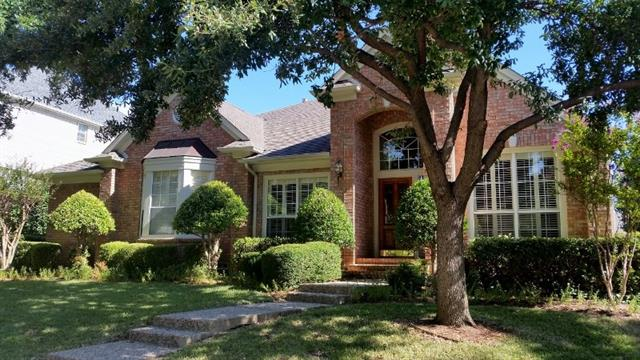 Rental Homes for Rent, ListingId:35220534, location: 2009 Mulberry Way Irving 75063