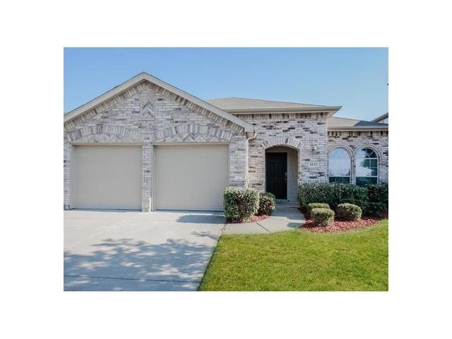 Rental Homes for Rent, ListingId:35200742, location: 1132 Ainsworth Drive Anna 75409