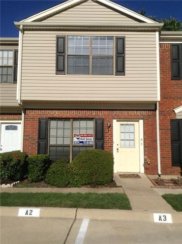 Rental Homes for Rent, ListingId:35193847, location: 210 samuel Coppell 75019