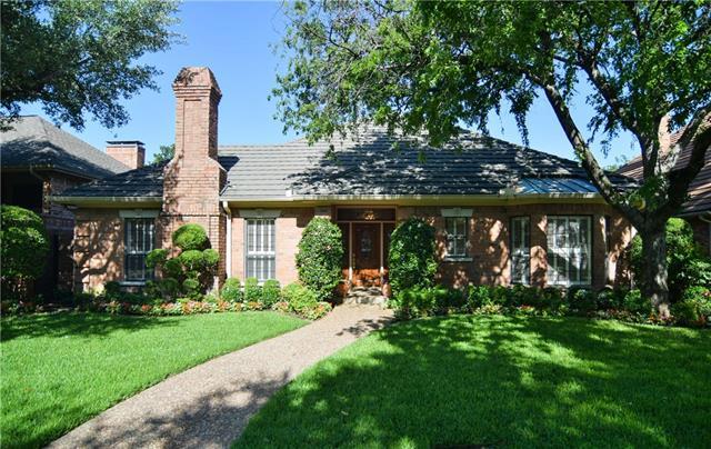 Real Estate for Sale, ListingId: 35200703, Dallas,TX75230