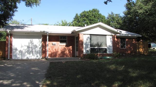 Rental Homes for Rent, ListingId:35201030, location: 4700 Norris Valley Drive Ft Worth 76135