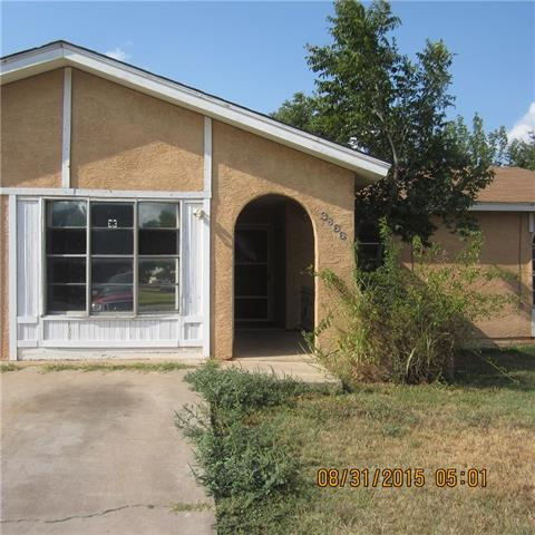 Rental Homes for Rent, ListingId:35212843, location: 3866 Ambler Avenue Abilene 79603