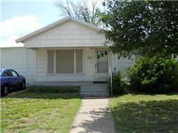 Rental Homes for Rent, ListingId:35212639, location: 817 S La Salle Drive S Abilene 79605