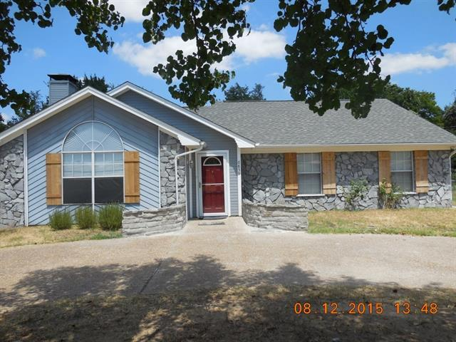 Rental Homes for Rent, ListingId:35212365, location: 6859 Fm 1753 Denison 75021