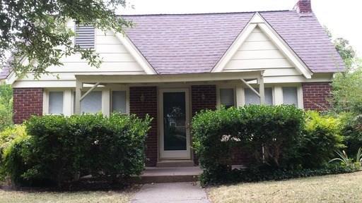 Rental Homes for Rent, ListingId:35212726, location: 1616 Frederick Street Ft Worth 76107