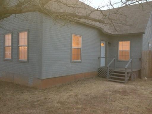 Rental Homes for Rent, ListingId:35212704, location: 129 East Street Tye 79563