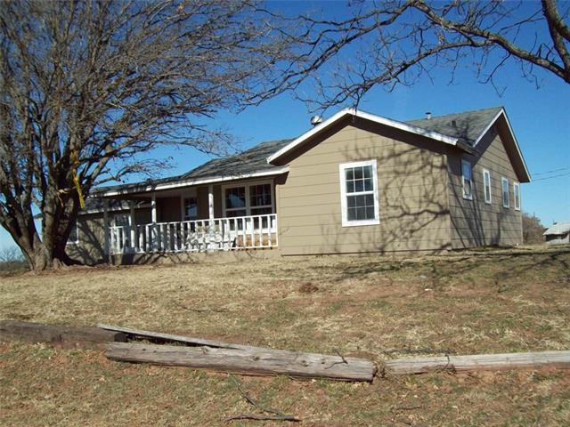 Rental Homes for Rent, ListingId:35212788, location: 11820 CR 224 Abilene 79606