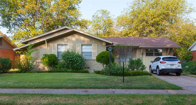 Rental Homes for Rent, ListingId:35212804, location: 1315 Flamingo Lane Garland 75042