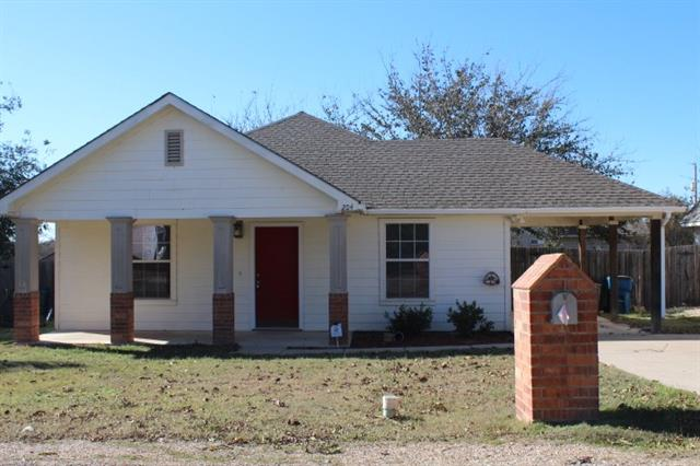 Rental Homes for Rent, ListingId:35220236, location: 204 Bill Jackson Drive Alvarado 76009