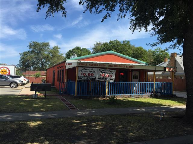 Commercial Property for Sale, ListingId:35234624, location: 328 W Bolt Street Ft Worth 76110