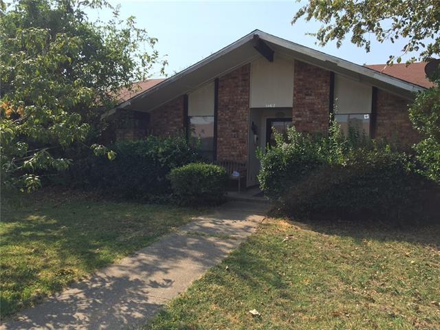 Real Estate for Sale, ListingId: 35220541, Carrollton,TX75007