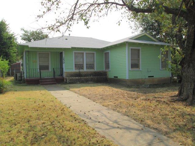 Rental Homes for Rent, ListingId:35234651, location: 1438 Celeste Drive Dallas 75217