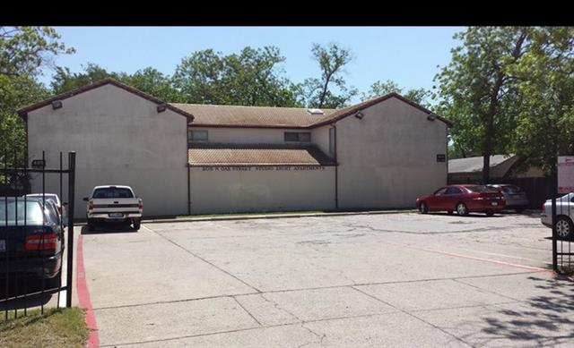 Rental Homes for Rent, ListingId:35234534, location: 805 N Oak Street Arlington 76011