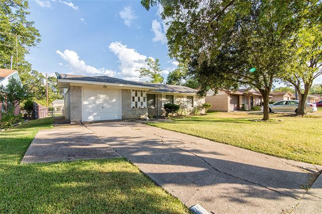Real Estate for Sale, ListingId: 35251844, Mesquite,TX75149