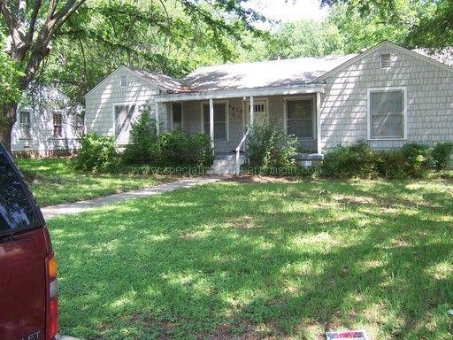Rental Homes for Rent, ListingId:35234399, location: 5810 Malvey Avenue Ft Worth 76107