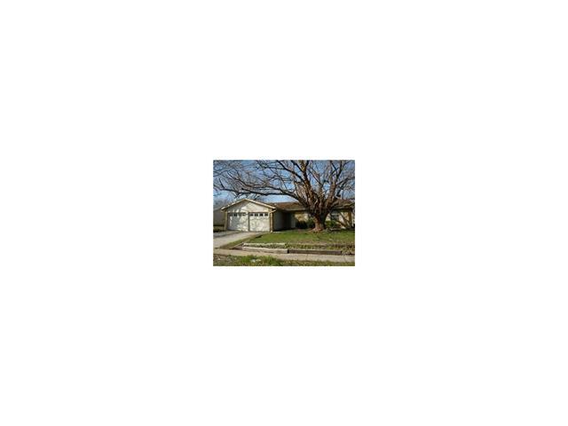 Rental Homes for Rent, ListingId:35245547, location: 1511 Rockbrook Street Lancaster 75134