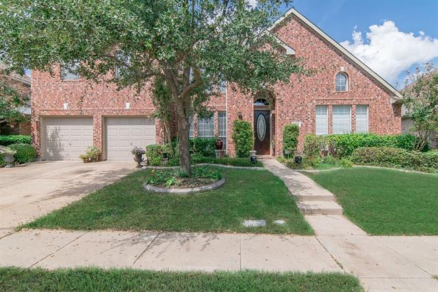 Real Estate for Sale, ListingId: 35246020, McKinney,TX75070