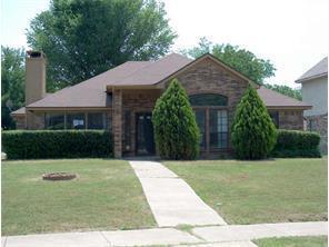 Rental Homes for Rent, ListingId:35245979, location: 2310 Montclair Street Lancaster 75146