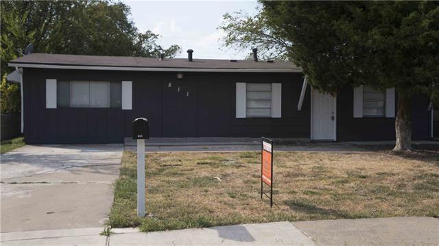 Real Estate for Sale, ListingId: 35245442, Mesquite,TX75149