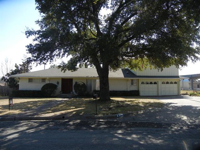 Real Estate for Sale, ListingId: 35246064, Greenville,TX75402